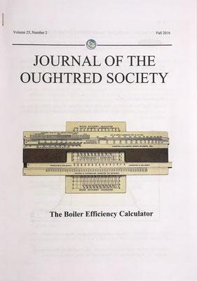Artículo sobre la regla The GALLAGHER-CROMPTON