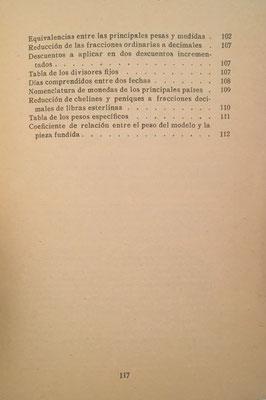 Índice del Manual Práctico de CÁLCULOS ABREVIADOS, 2ª parte: problemas y aplicaciones práctica