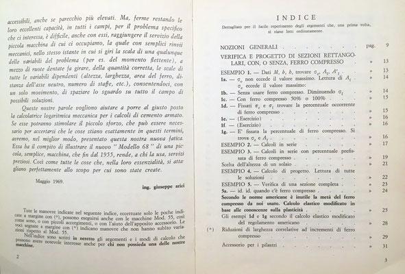 Páginas 2-3 del libro instrucciones