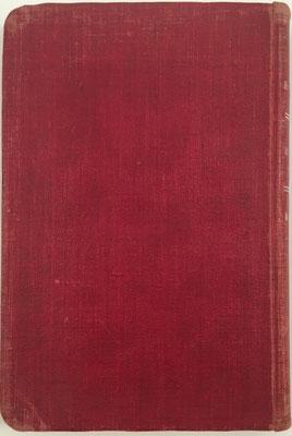 """En esta tercera edición de 1912 no aparece ya referencia alguna a la """"Pauta Trasmisiva de los Números""""  y tampoco incluye el cuadro """"Pauta Numérica"""" en la contraportada"""
