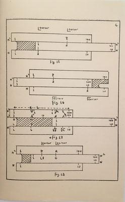 El libro-folleto contiene 4 láminas con 18 figuras