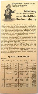 Instrucciones de uso para el libro MULTI-DIVI MAXIMAL
