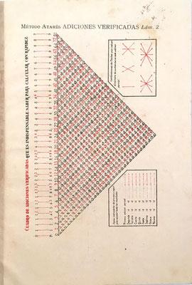 El vol. II contiene las 50 Láminas y las 26 Tablas que vienen explicadas en el vol. I