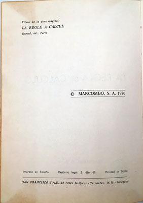 Traducción de la cuarta edición francesa