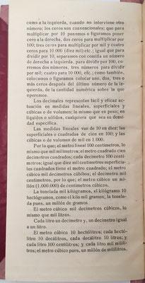 Instrucciones para el uso del libro de Cálculo General Pitagórico (cuentas ajustadas), página 2