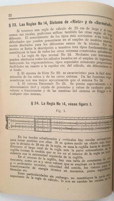 Libro de 150 páginas. Contiene diversos  dibujos y figuras explicativas del uso de la regla