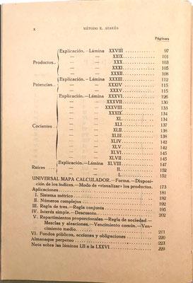 Libro MÉTODO PRÁCTICO para ser CALCULADOR PRODIGIOSO Vol. I