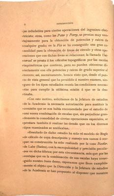 Página segunda del prólogo de la primera y segunda edición