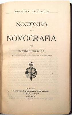 Detalles del autor y de la editorial madrileña