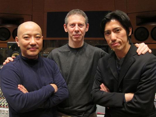 Hiroshi Murayama, Daiki Yazukagawa - Japon
