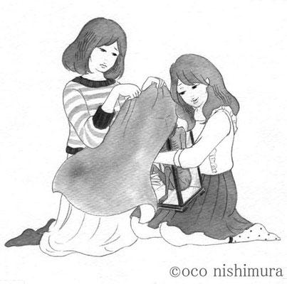 23話-1  (c)oco nishimura