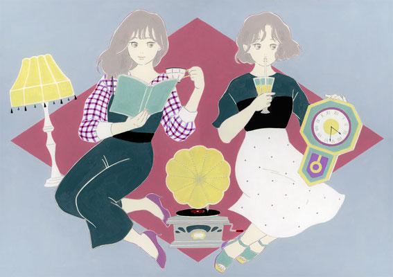 喫茶カトレア