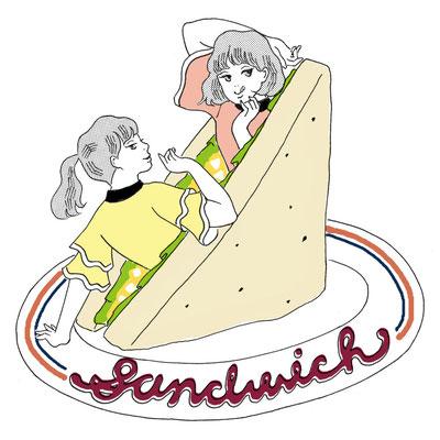 3月13日はサンドイッチデー