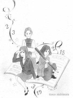 7話-1  (c)oco nishimura