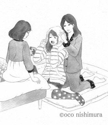 18話-1  (c)oco nishimura