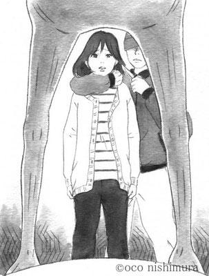 28話-2  (c)oco nishimura