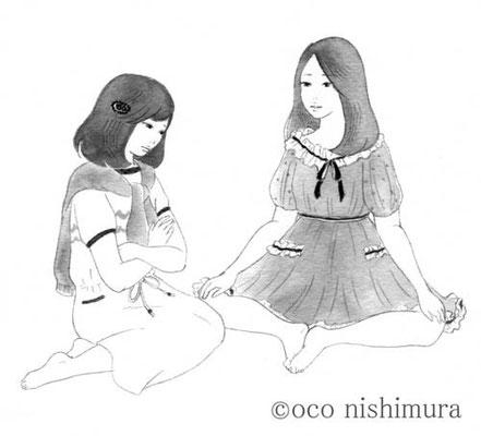 30話-1  (c)oco nishimura