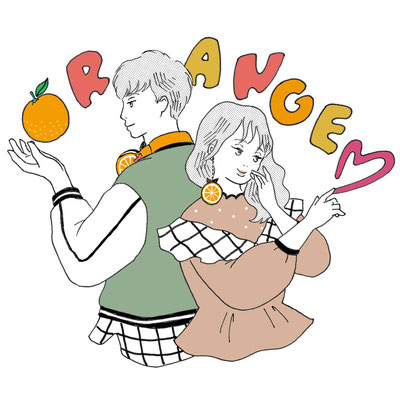 4月14日はオレンジデー