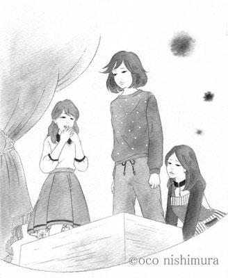 13話-1  (c)oco nishimura