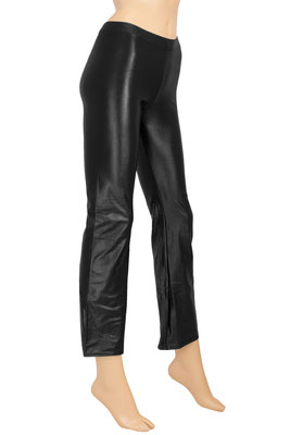 ML-Sport24 Damen Wetlook Jazzpant