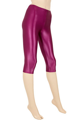 Damen Wetlook Capri Bordeaux