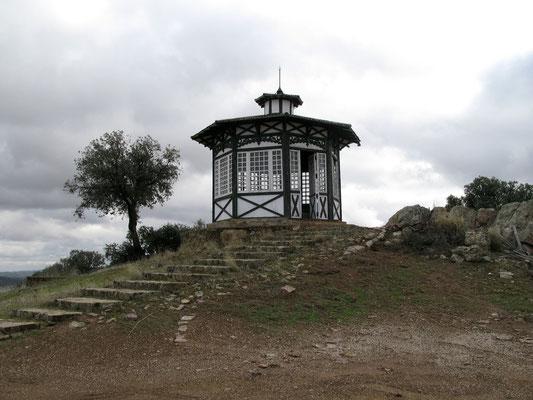 CASTILLO DE MUDELA (CIUDAD REAL)
