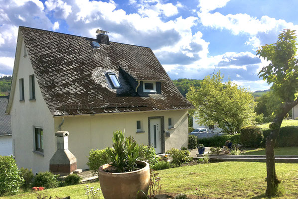 Gartenblicke Apartmenthaus RuheZeit
