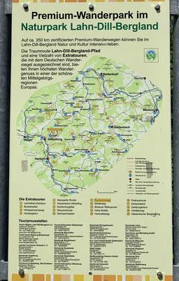 Naturpark Lahn-Dill-Bergland