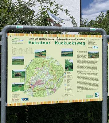 Kuckucksweg