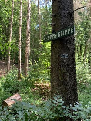 Kopps Klippe