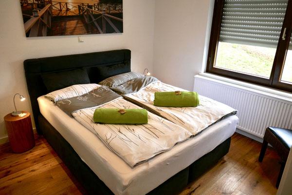 Einblicke Apartmenthaus RuheZeit