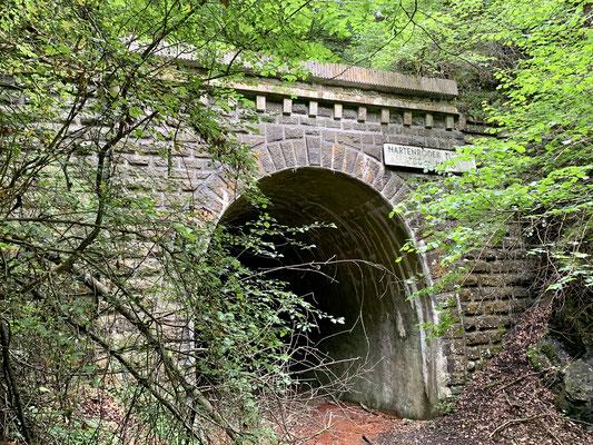 Eisenbahntunnel Hartenrod
