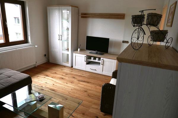 Apartmenthaus Ruhe Zeit Bad Endbach-Hatenrod