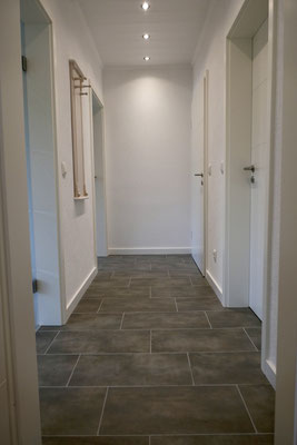 Einblicke Apartmenthaus Ruhe Zeit Bad Endbach-Hartenrod