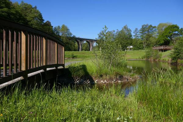 Eisenbahnviadukt Bad Endbach