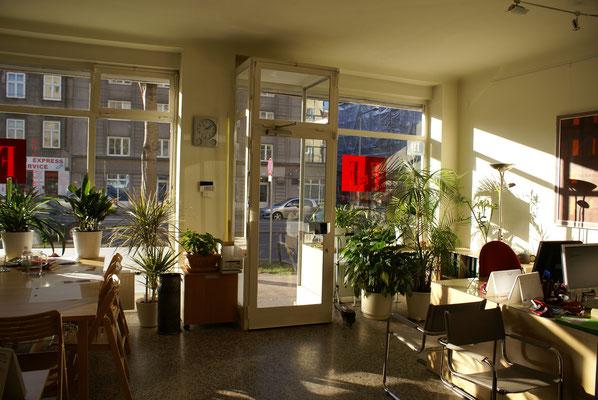 Fuhrmann-Marketing in 1020 Wien