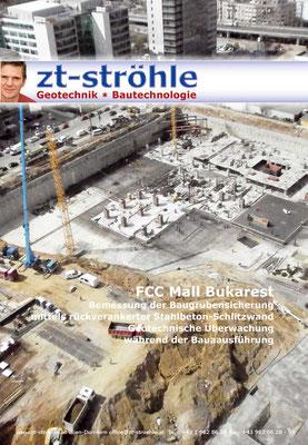 Referenzblatt Titelseite