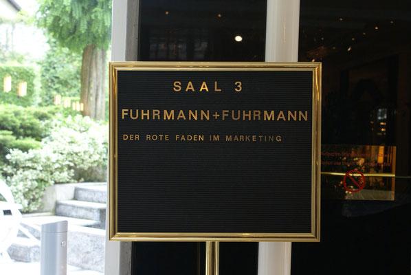Seminare von Fuhrmann-Marketing