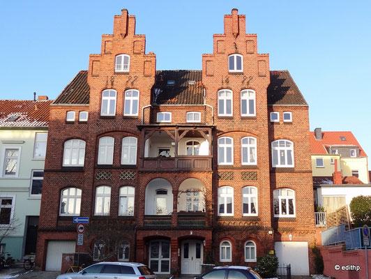 Bleckeder Landstraße 3