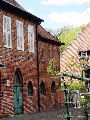 Weberei und Klosteramt