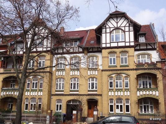 Hindenburgstraße 3