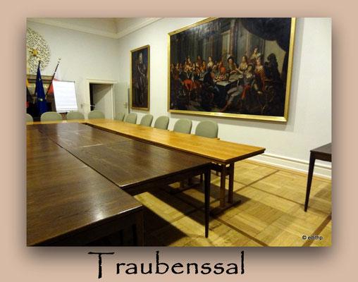 Traubensaal
