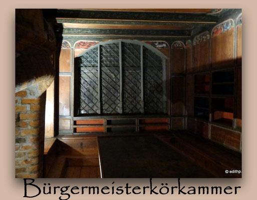 Bürgermeisterkörkammer