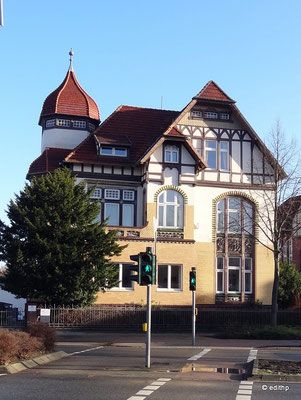 Stresemannstraße 4