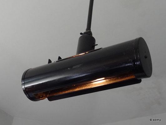 spezielle LAmpe