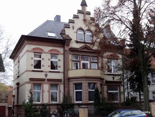 Lindenstraße 31