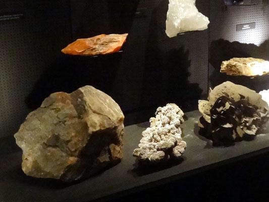 Salzchristalle