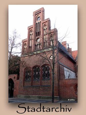 Stadtarchiv