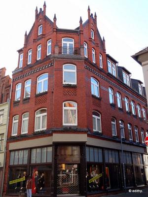 Kleine Bäckerstraße 1