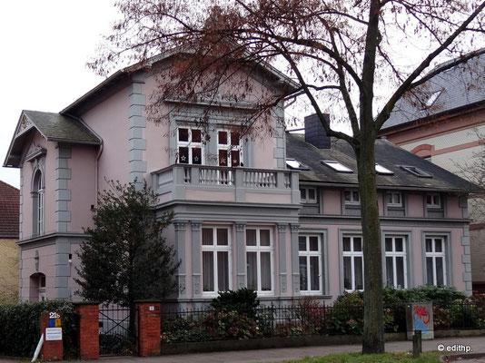 Lindenstraße 21